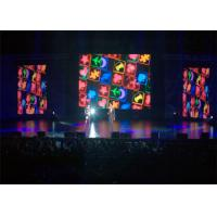 Quality Waterproof SMD3528  P10  Stage LED Screens ,  advertising LED display screen for sale