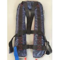 Quality Marine Life Saving Safety Equipment Marine Safety Inflatable Life Jackets Life Vest for sale