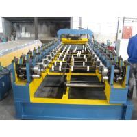 Quality Full Automatic Cold Forming Machines for Metal Roofing / Roll Forming Machinery for sale
