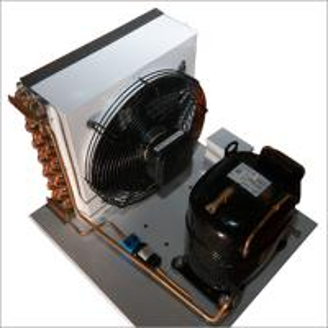 Buy cheap semi-hermetic condensing unit from wholesalers