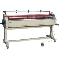 Quality Electric Cold Roll Laminator Machine BU-1600CIIZ with CE Certificated for sale