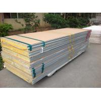 Quality Spray Booth Rock Wool Wall Panel,Car Care Spray Booth Parts for sale