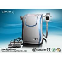 Portable 3 In 1 Slimming And Beautifying Machine Ultrasonic Cavitation 40KHZ for sale