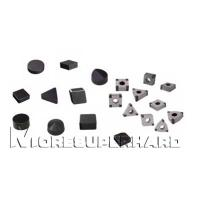 Quality PCBN Inserts, Solid CBN  Alisa@moresuperhard.com for sale
