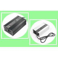 China 72V 84V 88.2V 6A Lead Acid Battery Charger, Suit for SLA, AGM, GEL battery types, automatic charging, high efficiency on sale