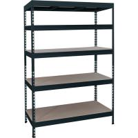 Quality Heavy Duty Garage Shelving Storage Shelving Racks With Large Capacity for sale