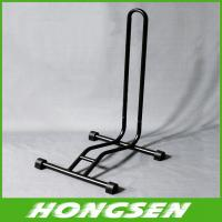 Easy to Use Bike Stand bicycle stand for bike repairing and parking for sale