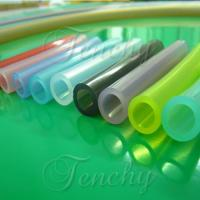 Quality Multi Color Platinum Cured Silicone Tubing No Smell For Home Appliances for sale