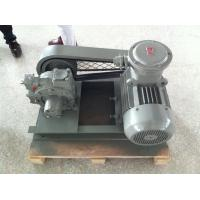Buy cheap Gas Station Use Hand Held Vacuum Pump LPGP-2000 With Innovative Cam Design from wholesalers