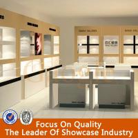 optical store display furniture for sale