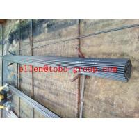 Quality Seamless Cold Manufacturered Steel Tube AISI 4140-42 Cr Mo4 1.7225 MTC EN 10204 for sale