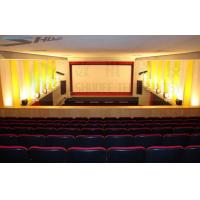 Quality Durable 4D Cinema System Noiseless for Entertainment for sale
