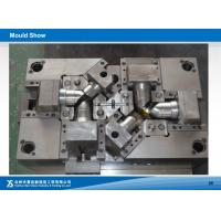 Quality Houseware water supply pvc pipe fitting mould for sale