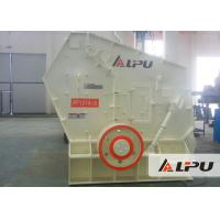 Quality PF Series Impact Crusher / Rock Crushing Equipment Feed Size Less Than 500mm for sale