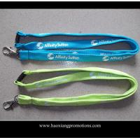 Quality New Products on China Market Cheap Custom Lanyard polyester lanyard for sale
