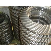 Quality Plastic bevel gears for sale