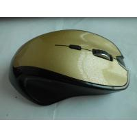 China 3d wired optical mouse fcc standard for sale