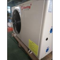 China House Heating Heat Pump ,Air Source Heat Pump For Bathroom hot water on sale