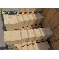 Furnace Refractory Insulation Materials Anchor Refractory Fire Brick
