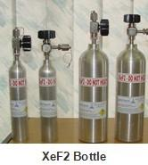 China ALD CVD MOCVD Xenon Difluoride/XeF2/specialty chemicals for  semiconductor/CAS number=13709-36-9 on sale