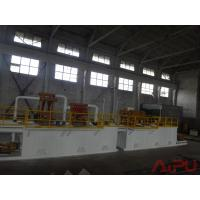Quality Drilling fluid circulation recycling system for Piling/No dig/HDD/TBM/Trenchless for sale