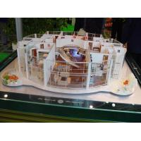 China Interior and exterior 3d building miniature model ,house model maker on sale
