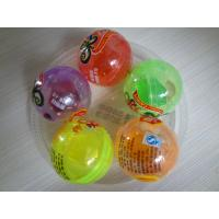 Buy Diamond Ball Calorie Free Healthy Hard Candy / Candies For Baby Low Sugar at wholesale prices