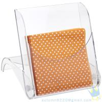 Quality paper napkin holder for sale