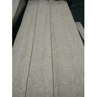 Buy Natural Birds Eye Maple Wood Veneer Sheet For Interior Decoration at wholesale prices