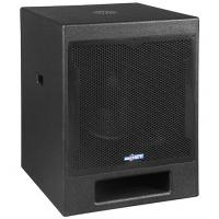 Quality 18 inch passive Subwoofer Stage Sound System Speakers for concert and liviing event VC18B for sale
