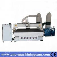 Quality 7.5KW spindle cnc wood door machine ZK-1525MB(1500*2500*200mm) for sale