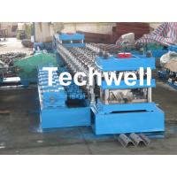 Quality Galvanized Steel Sheet 2 Wave Guardrail Curving Machine for Curvinging Highway Guardrail Profile for sale