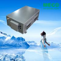 Quality high static pressure ceiling concealed type fan coil units for sale