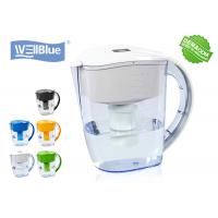 Quality Amazon Hot Selling  Best  pH level and ORP Hydrogen level Alkaline Water Pitcher for sale
