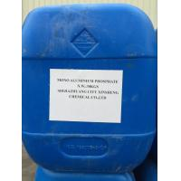 Quality CAS 13530-50-2 Aluminum Dihydrogen Phosphate Solution Colourless Sticky Liquid for sale