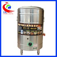 Quality Multi function Gas Soup Furnace Chinese Cooking Equipment 201 Stainless steel for sale