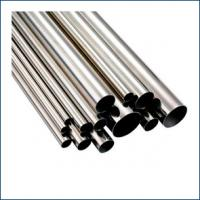 Quality Stainless Steel Decorative Tube / Pipe for Baluster Handrail  -Satin /mirror for sale