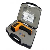 China Infrared temperature instrument, safe non-contact Laser Infrared Thermometer IR1350 for sale