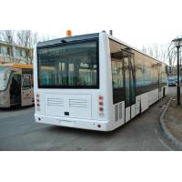 Buy Left / Right Hand Drive International Shuttle Bus Xinfa Airport Equipment at wholesale prices