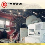 Quality HW-40000C Horizontal Balancing Machine for sale