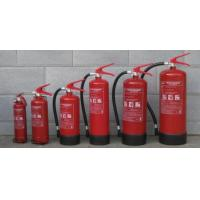 Quality 90% ABC Dry Chemical Powder Fire Extinguishers for sale