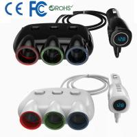 Quality Ce certificate 2015 wholesale car cigarette lighter socket for sale