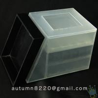 Quality BO (24) cheap acrylic boxes for sale