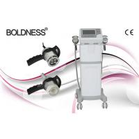 Quality Waist / Back Non Surgical Liposuction Cavitation Slimming Machine , Fat Vacuum Machine for sale