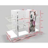 Quality Fashional 3 Tier Frost Plexiglass Counter Display Stands Eyewear Sungalss for sale