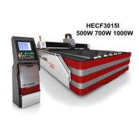 Quality 500w 700w 1000w CNC Fiber Laser Metal Cutting Machine Price for Carbon Stainless Aluminum Sheet with CE FDA for sale