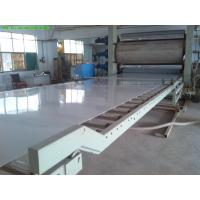 Quality Max width 2200mm high density polyethylene plastic sheet +-0.1mm tolerance for sale