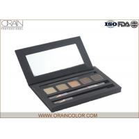 Buy Five Shades Pressed Eyeshadow Palette for Eye Makeup with Long Lasting effect at wholesale prices