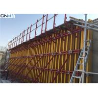 Quality Easy Maintenance Timber Beam Formwork , Shuttering And Formwork Concrete Wall for sale