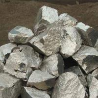 Buy cheap Ferrochrome 55 with HC Perfect Performance and Nature of Casting Iron from wholesalers